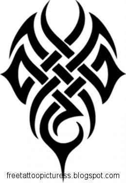 Tribal Tattoo Designs  Armband Cross Lion Sun Tribal Tattoos