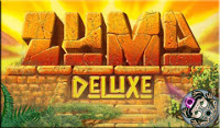 Game Zuma Deluxe