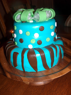 11 year old birthday cake ideas girls