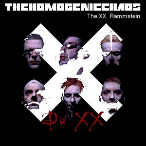"""Du XX""(Rammstein vs. The XX)"