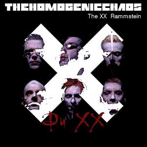 """""""Du XX""""(Rammstein vs. The XX)"""