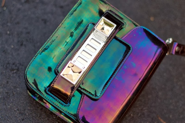 Proenza Schouler PS11 Tiny review