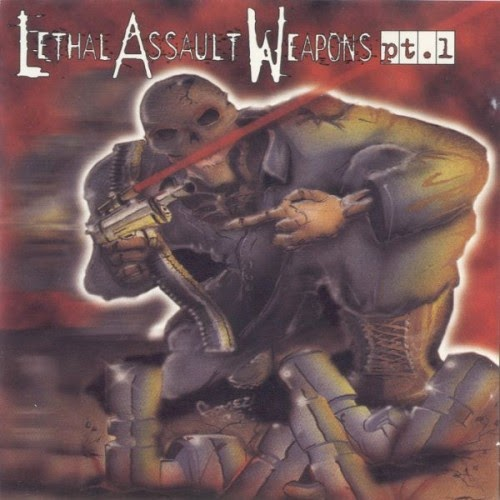 LAW - Lethal Assault Weapons Pt. 1