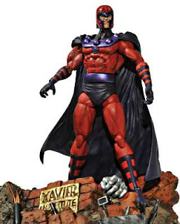 x-men Magneto Speelpop