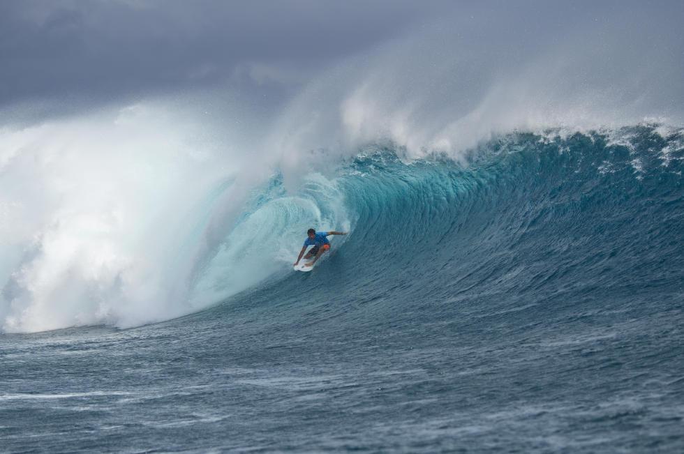 31 Jeremy Flores Fiji Pro 2015 Foto WSL   Kirstin