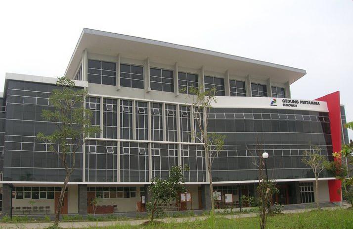 Profil Universitas Diponegoro Semarang