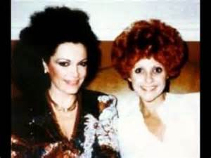 Happy Birthday Brenda Lee and Connie Francis!