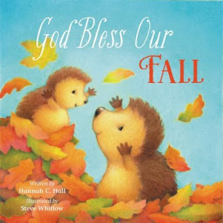 God Bless Our Fall cover