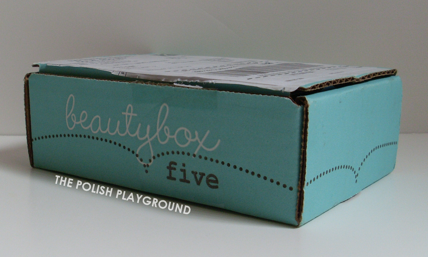 Beauty Box 5 Unboxing and First Impressions