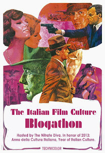 The Italian Film Culture Blogathon
