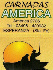 Carnadas America