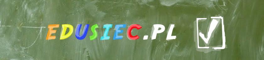 Blog Portalu Informacji Edukacyjnej Edusieć.pl