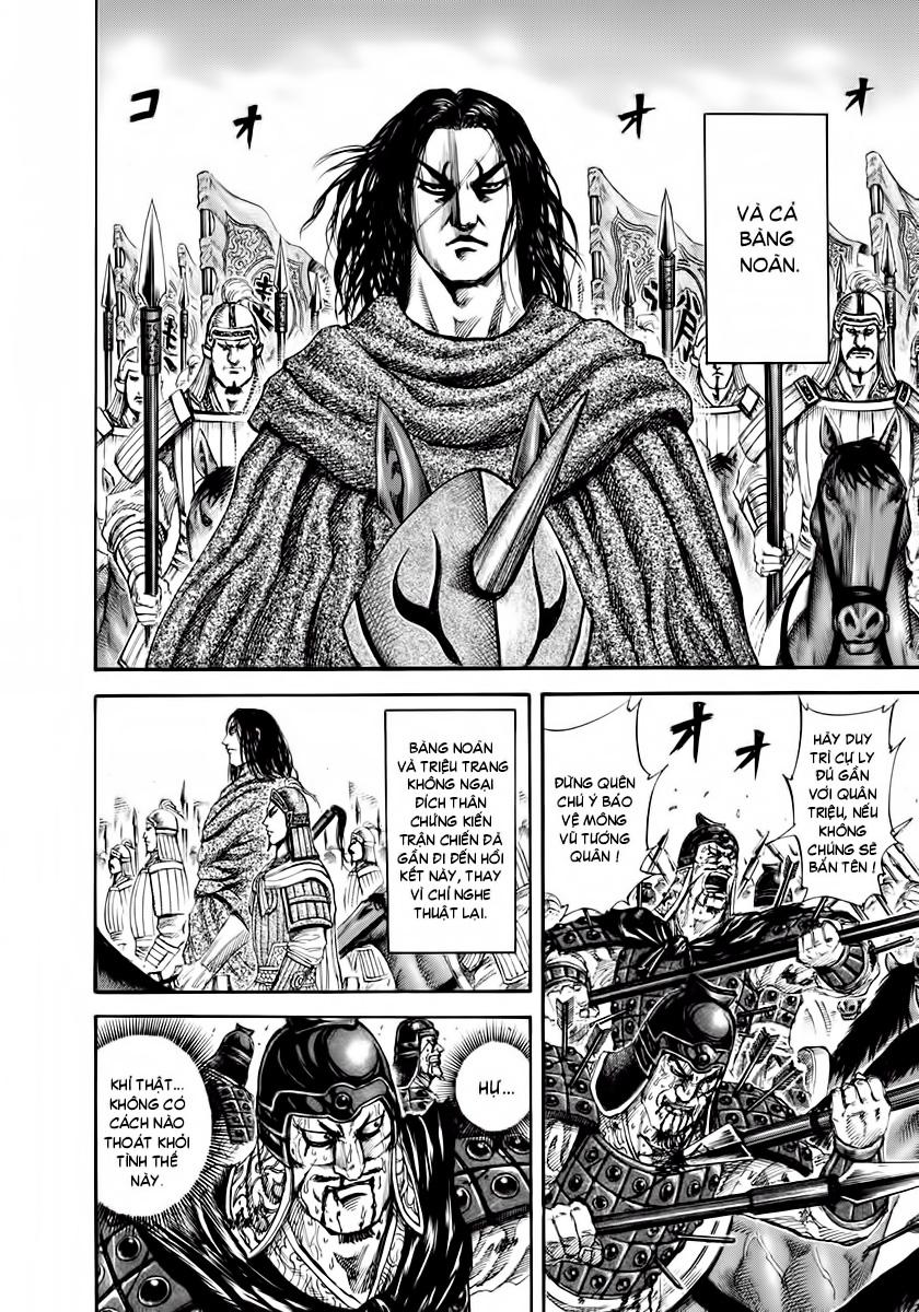 Kingdom – Vương Giả Thiên Hạ (Tổng Hợp) chap 156 page 11 - IZTruyenTranh.com