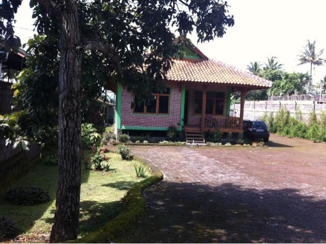 Sewa Villa Dan Rumah Murah
