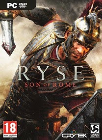 Ryse Son of Rome Update 2 + Gladiator Solo Mode Crack Fix-CODEX For Pc 2016