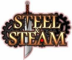 Download Game PC RPG Steel and Steam Terbaru