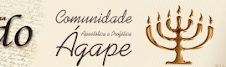 Sou Agape.com