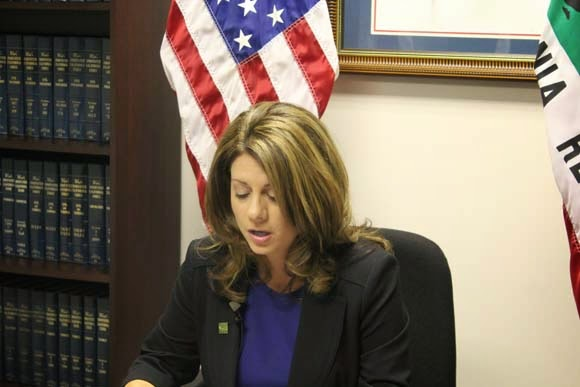 Melendez Opposes Bill Mandating Vaccinations | Murrieta 24/7