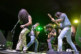 SAN ANTONIO ROCK 2016