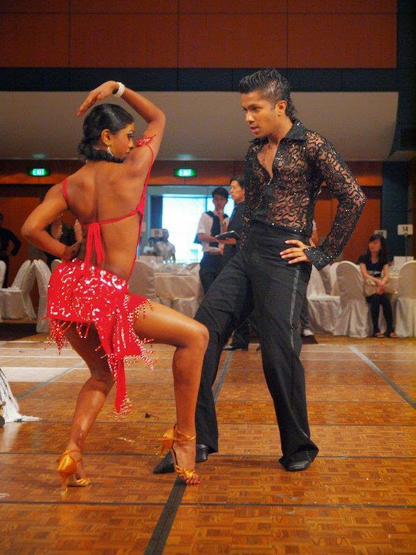 Sandun & Imalsha