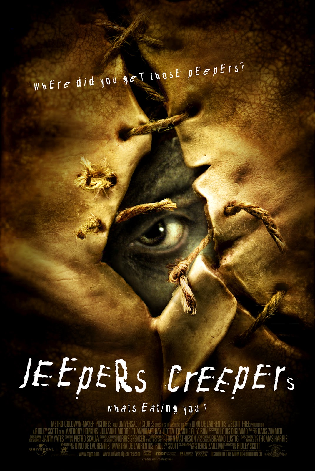 Download Film Jeepers Creepers  Gratis