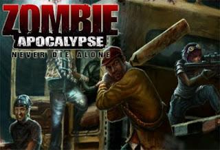 Zombie Apocalypse: Never Die Alone DLC