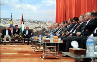 Gambar Lawatan Datuk Seri Najib ke Gaza'Lawatan Najib Tun Razak, Najib Melawat Gaza,Najib di Palestin,Rosmah dan Najib Melawat Gaza,Gambar Datuk Seri Najib di Palestin