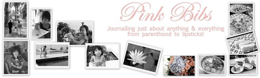 Pinkbibs