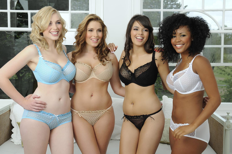 Curvy women Vs skinny women.