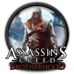 Assassin's Creed Brotherhood Türkçe Yama %100