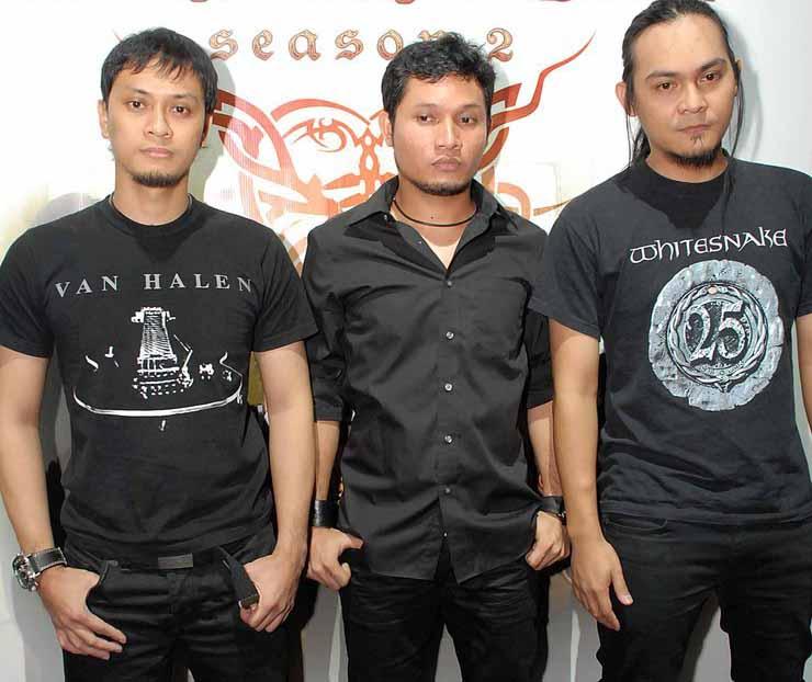 Chord Gitar - Andra And The Backbone Maafkan
