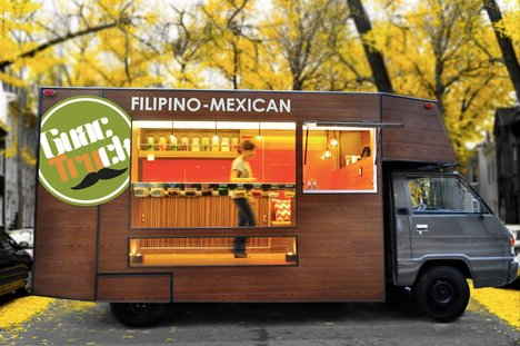 Top class signs and printing 39 s blog food trucks on the rise for Best food truck designs
