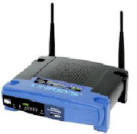 How to Convert a Linksys Wireless Router into an Access Point