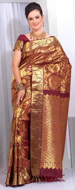 best collections of Indian designer sarees, wedding dress, bridal sarees, lehenga choli and dress collections