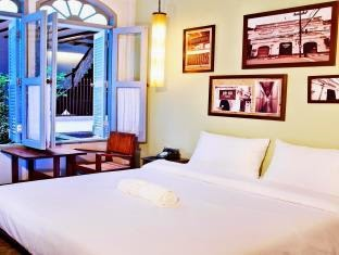The Memory at On On Hotel, Phuket Town