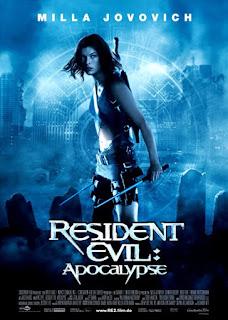 Assistir Resident Evil: Apocalipse Dublado Online HD