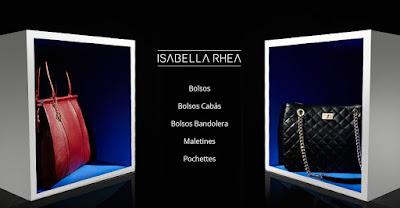 marroquineria Isabella Rhea