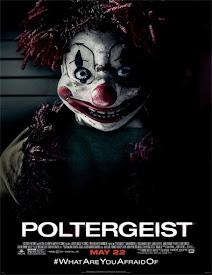 Juegos Diabólicos (Poltergeist) (2015)
