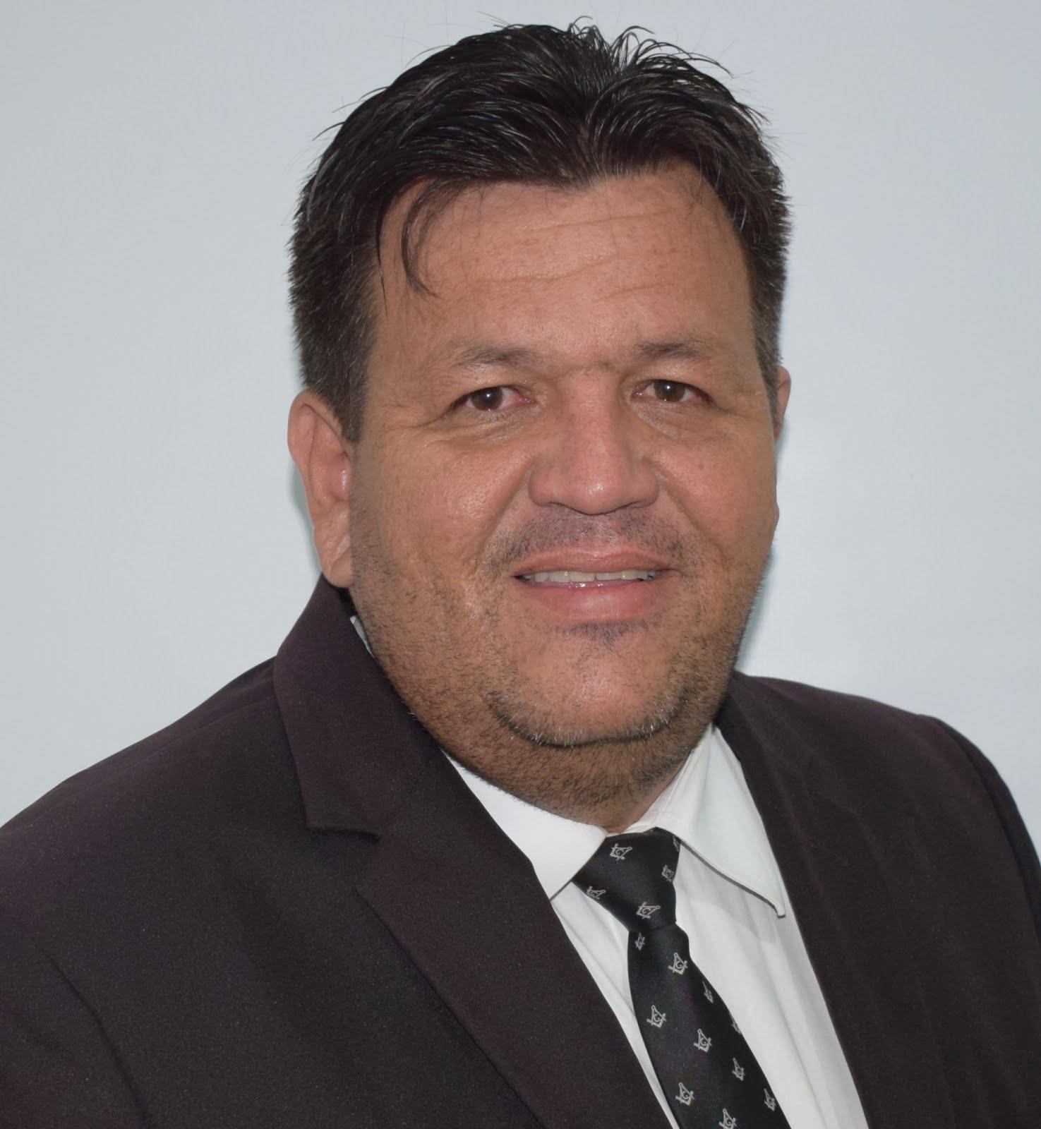 GERALDO ARAGÃO
