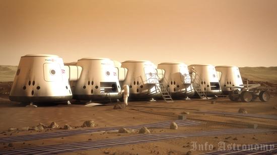Misi Manusia ke Planet Mars Segera Terwujud