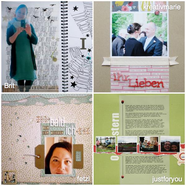 Material der Woche | Vellum Transparentpapier | www.danipeuss.de