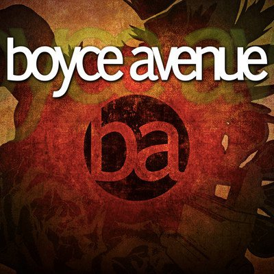Boyce Avenue Tour Tickets