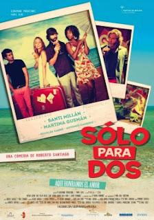 Solo para dos (2013)