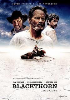 Blackthorn, sin destino (2011)