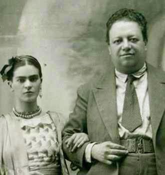 Matrimonio Tema Frida Kahlo : Terranova revista de cultura crítica y curiosidades : matrimonio