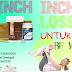 Cinch Inch Loss Plan : untuk Ibu Menyusu yang nak kurus/turunkan berat badan