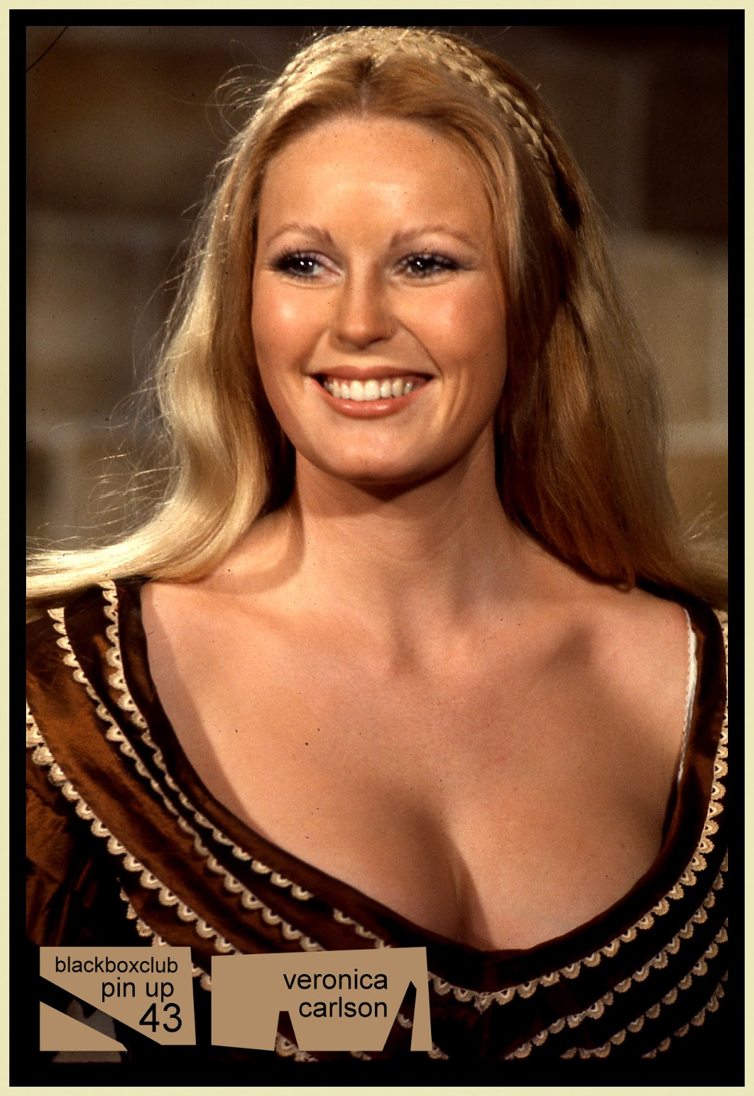 Veronica Carlson naked (93 photo), Pussy, Cleavage, Instagram, butt 2018