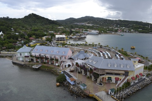 My Journal Of Random Things Carnival Caribbean Cruise