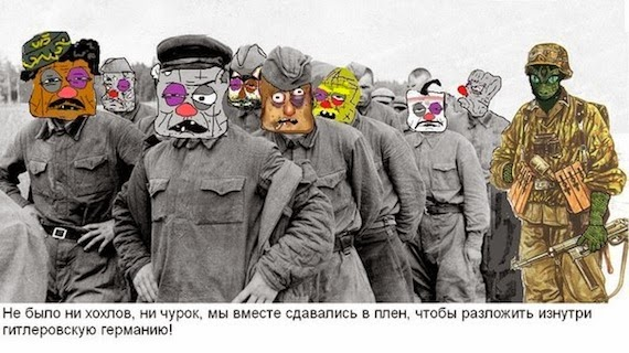 Террористы на Донбассе удерживают около 400 заложников, - ООН - Цензор.НЕТ 5071
