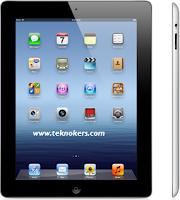 bedanya iPad baru dengan iPad lama, perbedaan ipad 3 dengan ipad 2, beda ipad 1 dengan ipad 3, harga ipad 3 terbaru